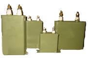 CH68A型交流复合介质换相电容器实物图