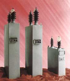 BFF/BFM系列 高压电力电容器实物图